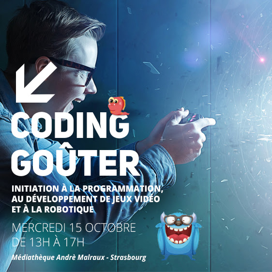image coding gouter