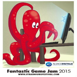 Fantastic Game Jam