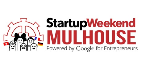 Startup Weekend Mulhouse #3