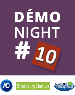 Demo Night #10