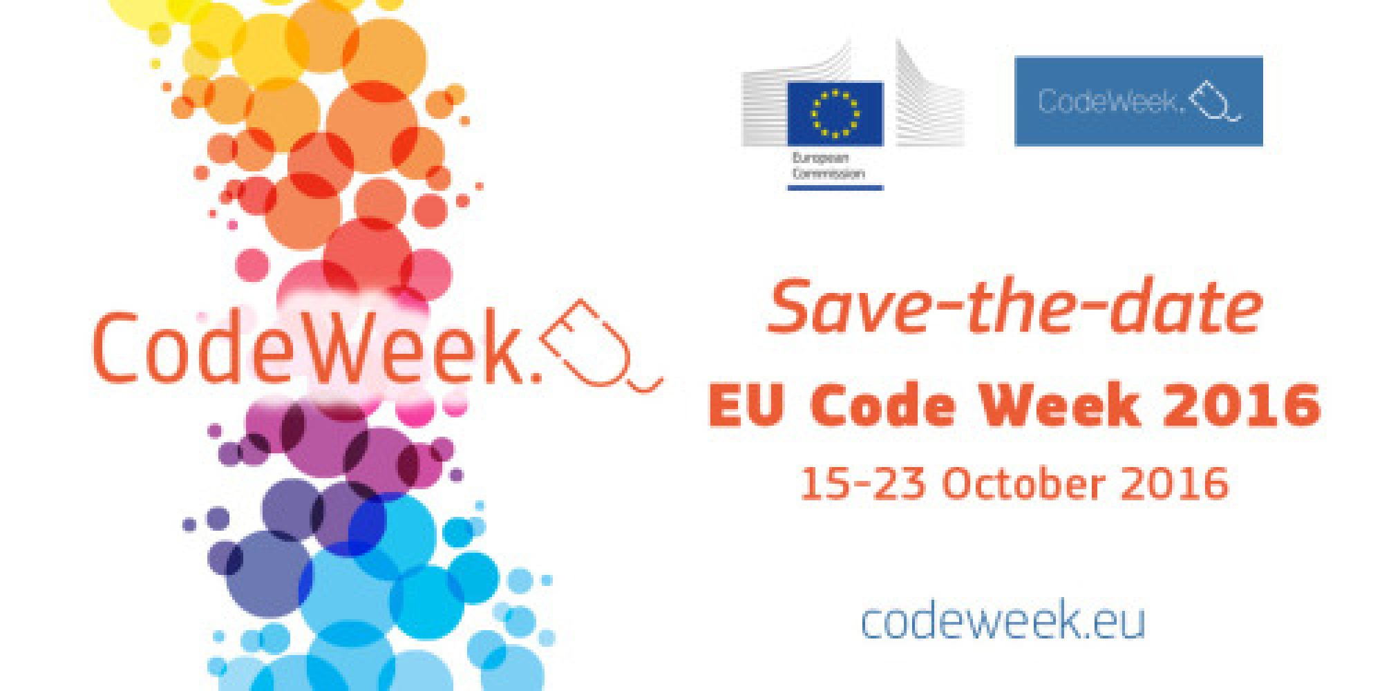 La Code Week s'invite à Rivetoile