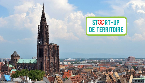 Start Up de Territoire : Faire germer les solutions de demain
